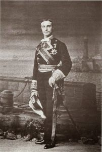 Rey Alfonso XII