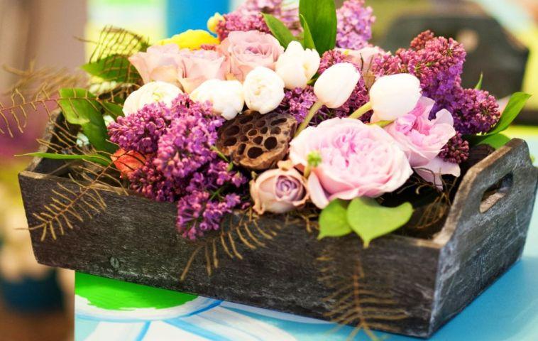 adelaparvu.com despre cursuri florale Andeli Design (9)