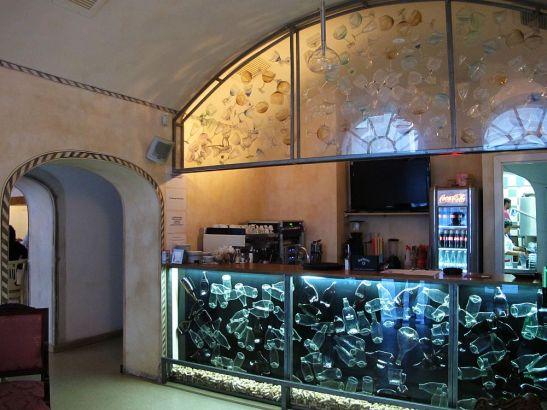 adelaparvu.com despre Cafeneaua Veche (5)