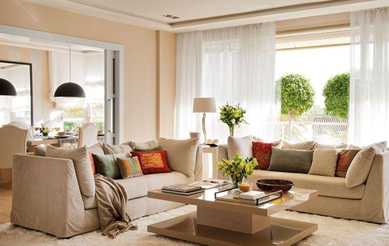 adelaparvu.com despre casa de familie cu decor elegant foto ElMueble (10)