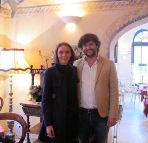 Alaturi de Viorel Neascu Bucatar-Sef la Cafeneaua Veche