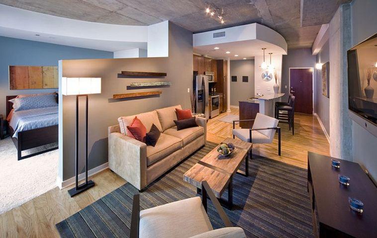 adelaparvu.com despre apartament mic Foto Lassiter Photography (2)