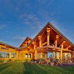 adelaparvu.com despre casa din barne lemn cu arhitectura contemporana Arhitect Marc Ivy (1)