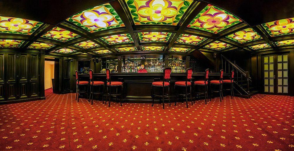 adelaparvu.com despre Central Park Hotel Sighisoara (9)
