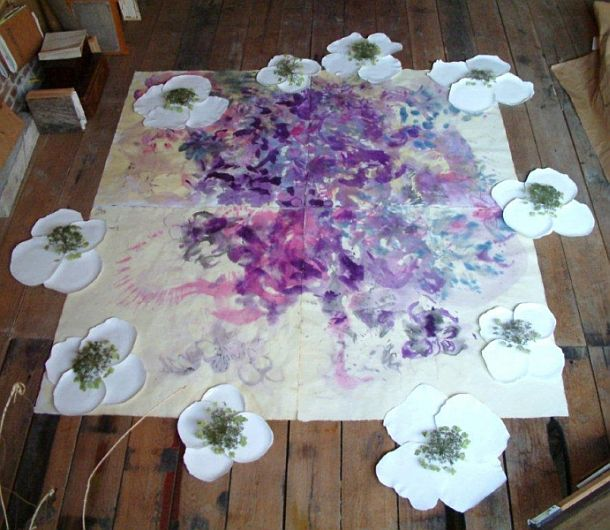 adelaparvu.com despre casa de artist Roos Van de Velde, Foto AD, Roos Van de Velde (22)