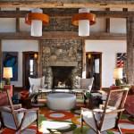 adelaparvu.com despre hambar transformat in locuinta contemporana, casa americana, design interior John Barman (5)