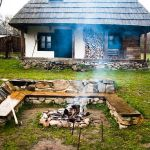 adelaparvu.com despre Casa Mica Breb, Village Hotel Breb, Romania, foto Duncan Ridgley