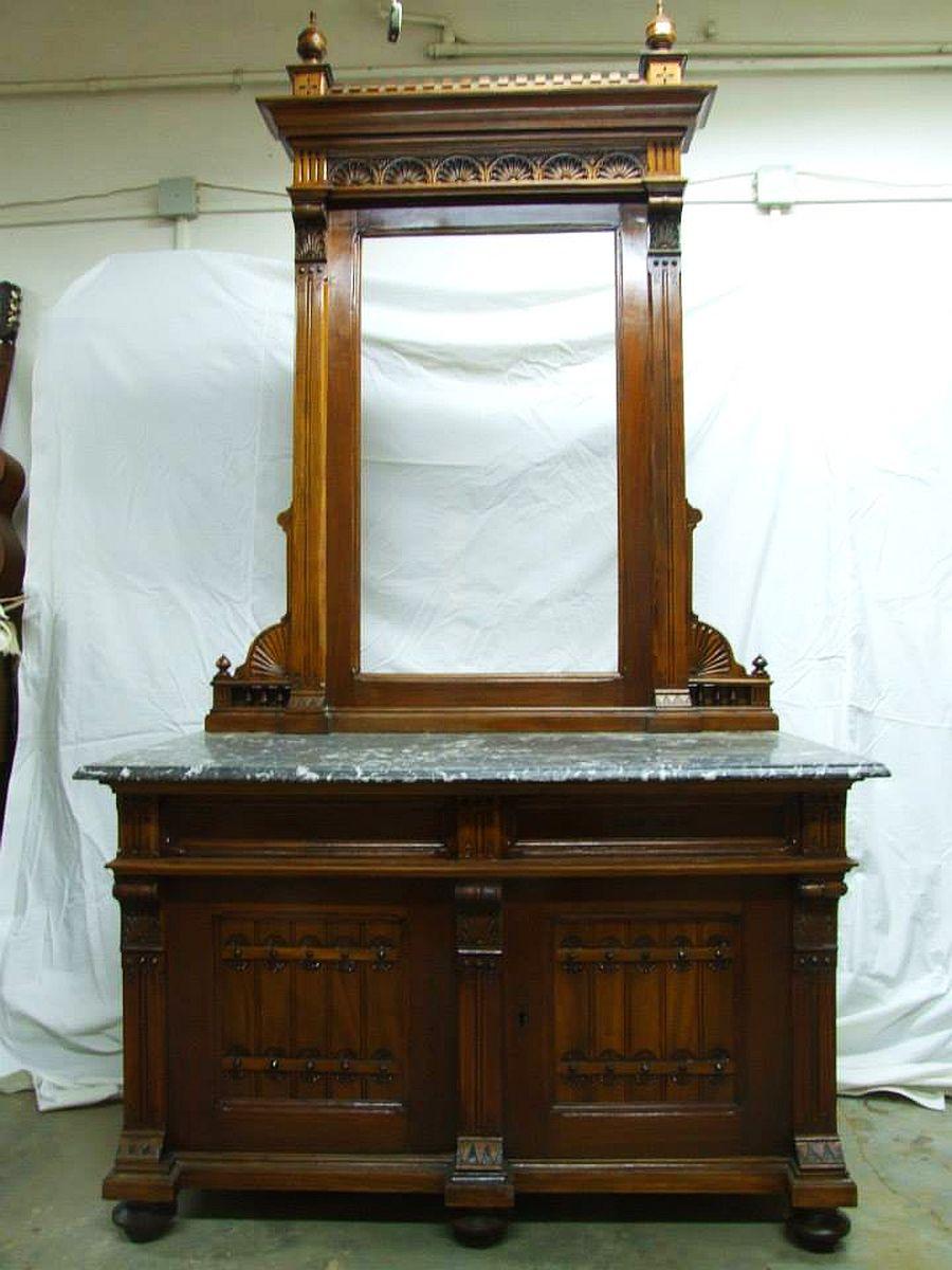 adelaparvu.com despre Mirel Matefi restaurator de arta, reconditionare obiecte vechi (4)