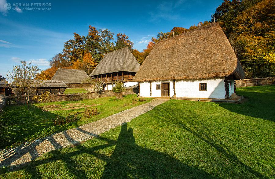 adelaparvu.com despre Muzeul Astra din Sibiu, muzeu case traditionale romanesti, Foto Adrian Petrisor (1)