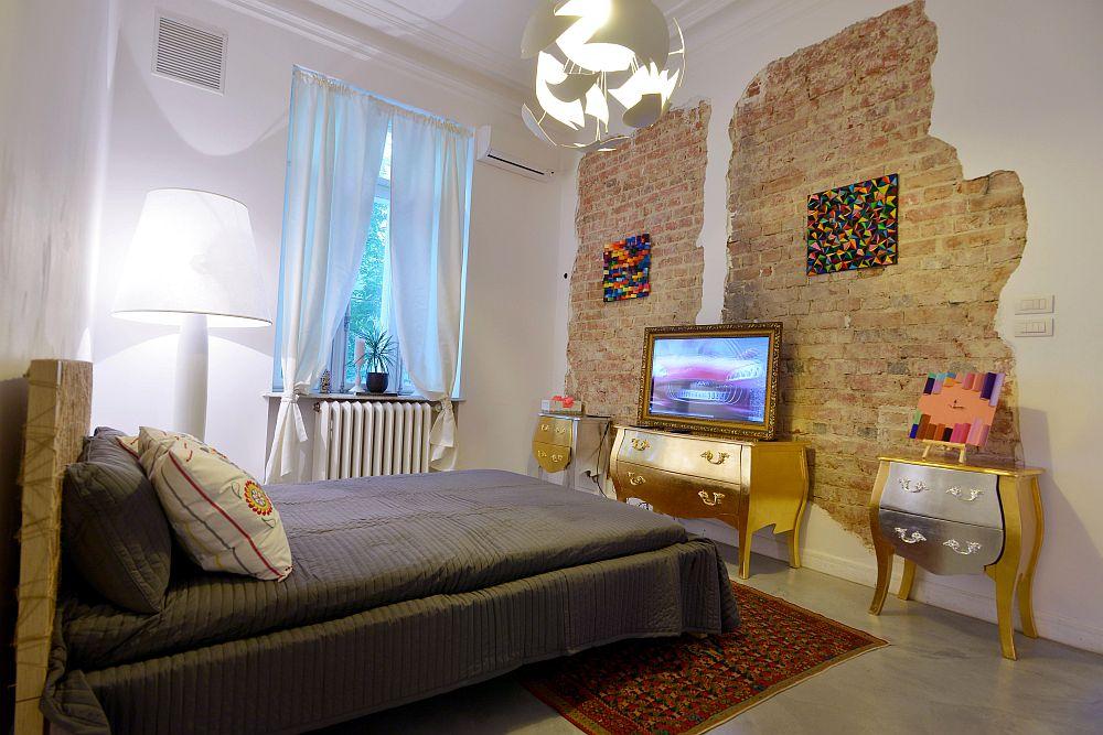 adelaparvu.com despre Google House Romania, design interior Dragos Solot, tablouri Deco Box Liliana Stoica, organizator FCB Bucharest (5)
