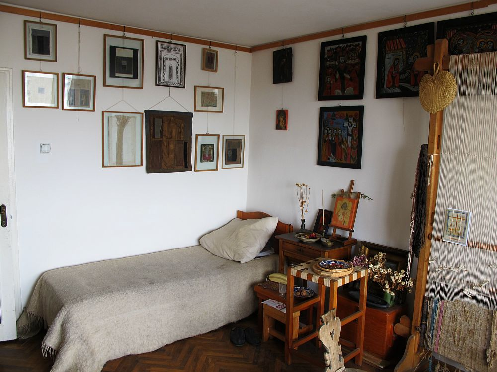 adelaparvu.com despre acuarele Mihai Macri, atelier artist Mihai si Mariana Macri (52)