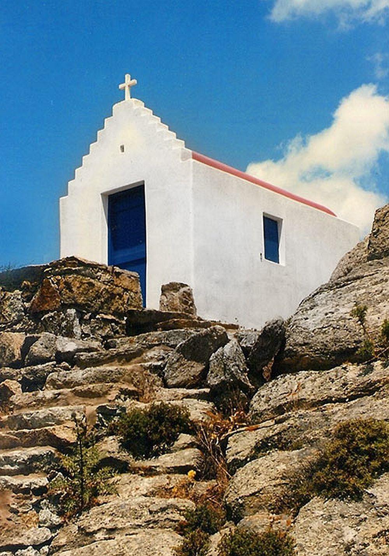 adelaparvu.com despre casa sapta in stanca, casa in Grecia, Mykonos, designer interior Deborah French (5)