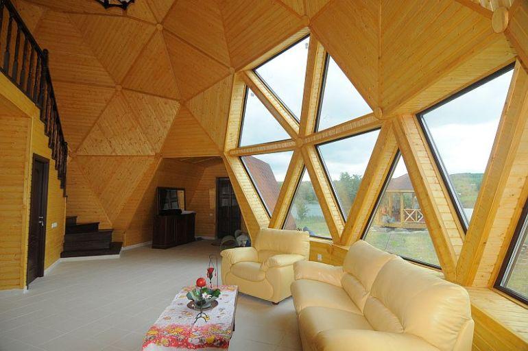 alexandru dinulescu face case sferice la pre de apartament da domuri geodezice pe structur. Black Bedroom Furniture Sets. Home Design Ideas