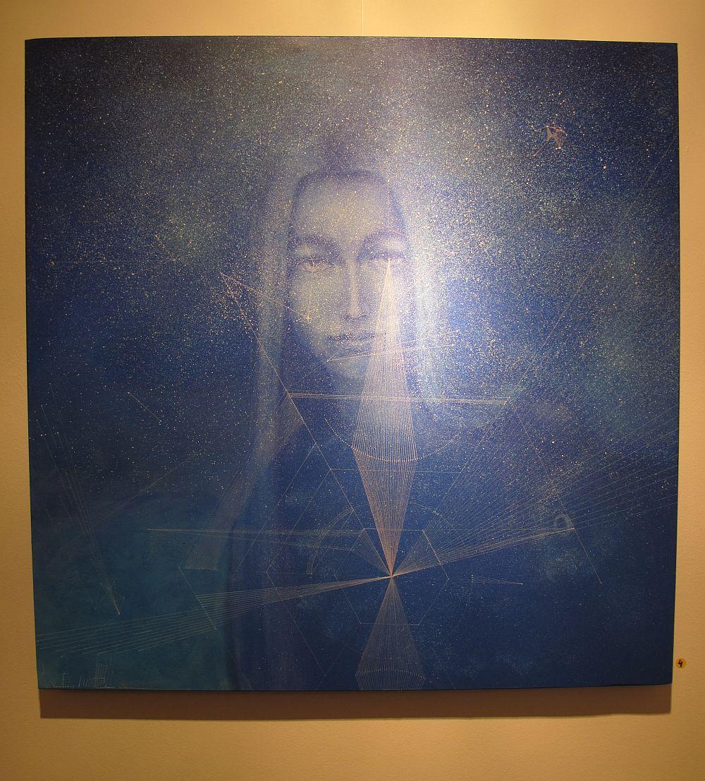 adelaparvu.com despre expozitia Senzorialitatea tacerii, artist Isabela Iorga, galeria Art Yourself Bucuresti (5)