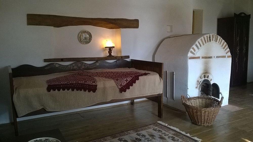 adelaparvu.com despre pensiunea Casa cu Zorele, case traditionale transilvanene, bedandbreakfast Crit, Transilvania, Romania (29)