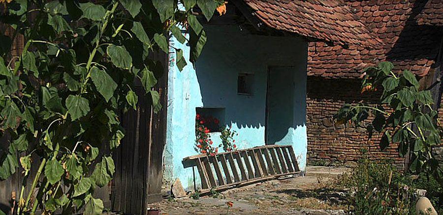 adelaparvu.com despre pensiunea Casa cu Zorele, case traditionale transilvanene, bedandbreakfast Crit, Transilvania, Romania (8)