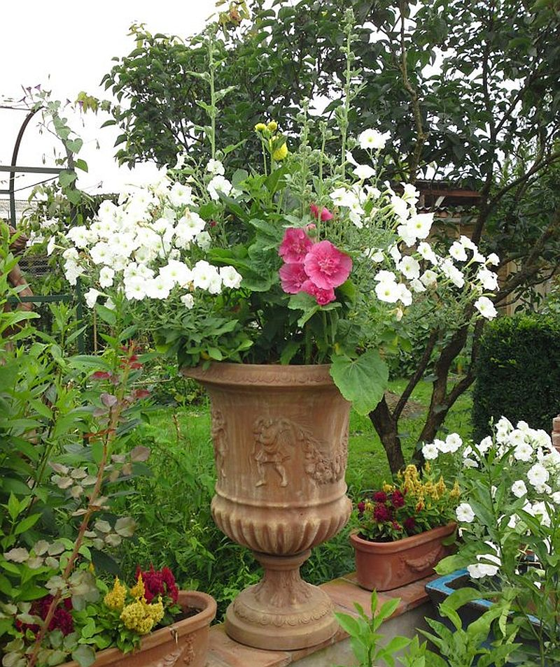 adelaparvu.com despre vase, ghivece, statuete, jardiniere din teracota, design Terecote, Sighisoara (20)