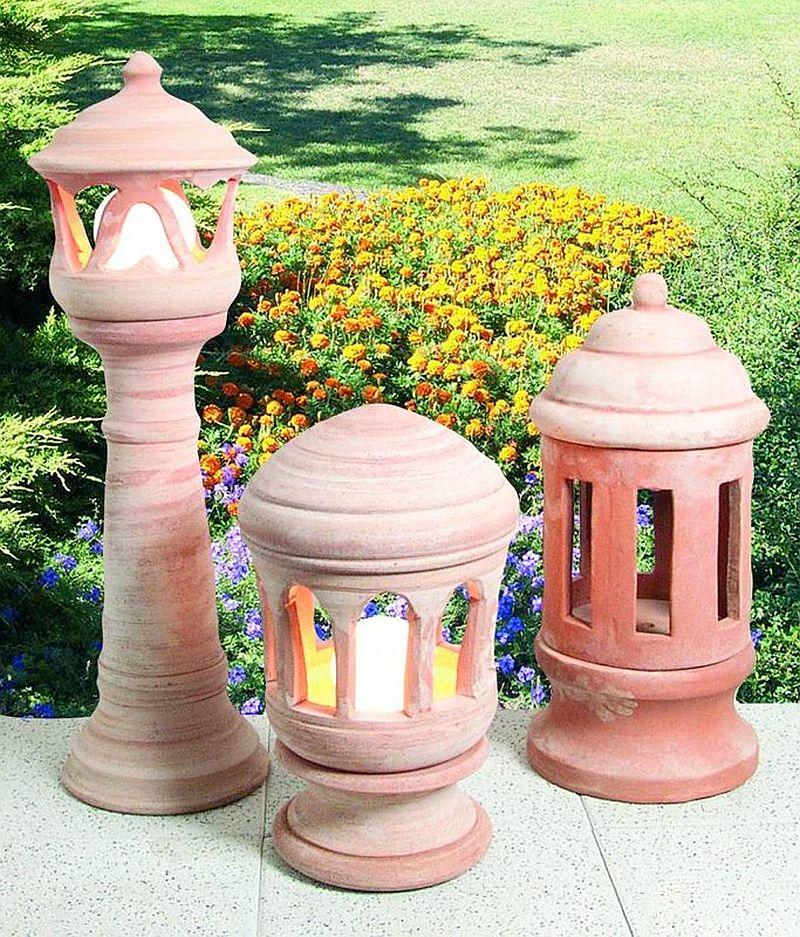 adelaparvu.com despre vase, ghivece, statuete, jardiniere din teracota, design Terecote, Sighisoara (29)