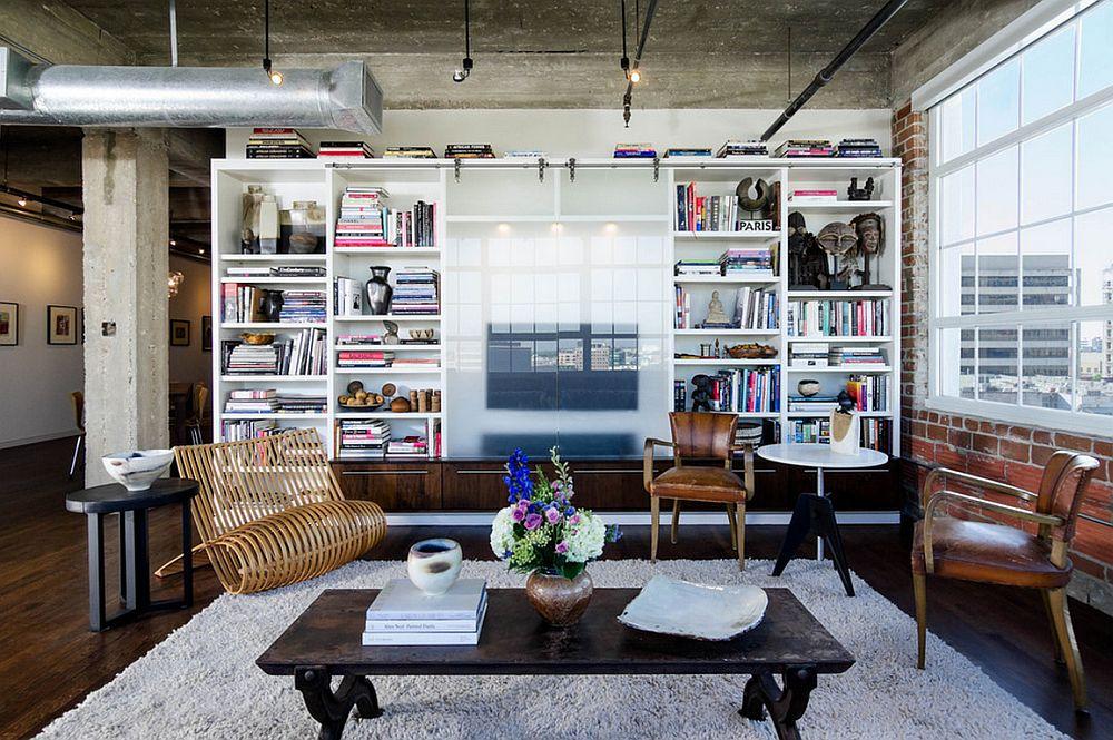 Foto Content Architecture