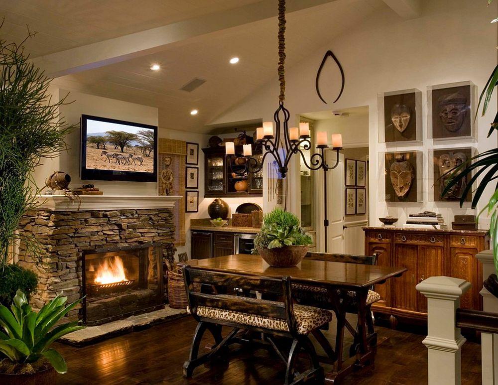 Foto Interior Art
