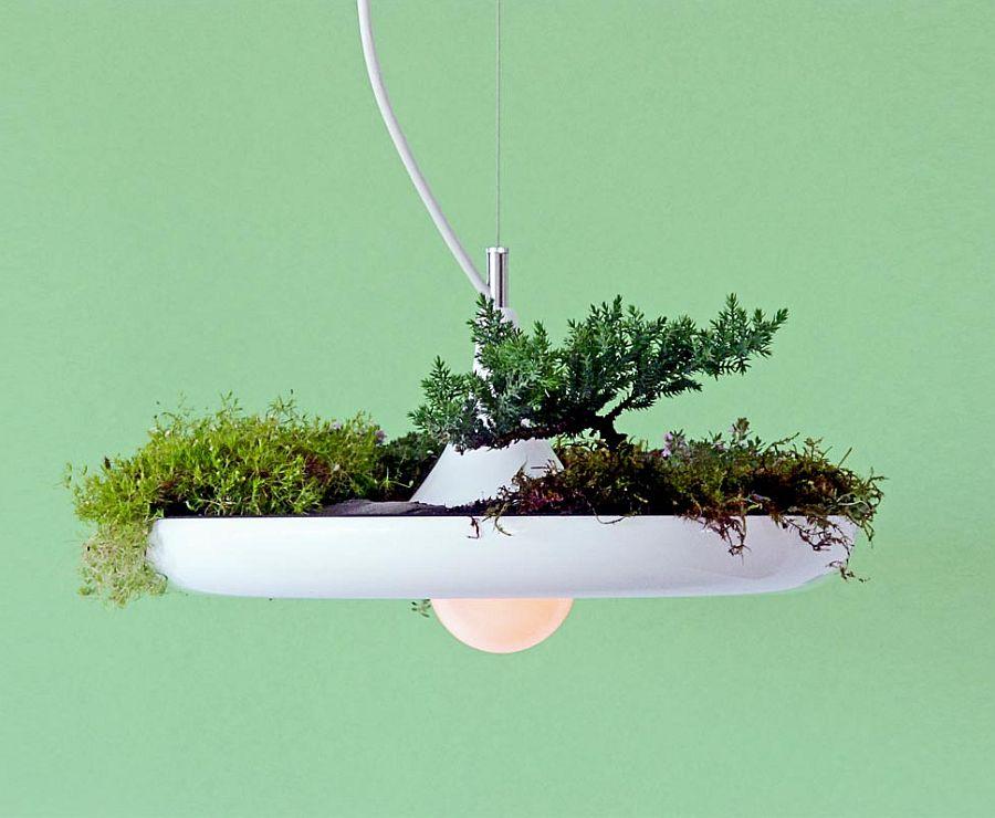 adelaparvu.com despre lampa suspendata cu plante, lampa Babylon, designer Ryan Taylor, Object Interface(8)