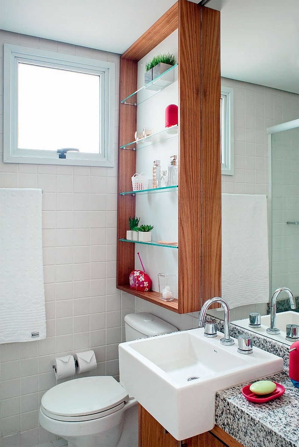 adelaparvu.com despre apartament de trei camere cu gratar pe balcon, designer Daniela Berardinelli (11)