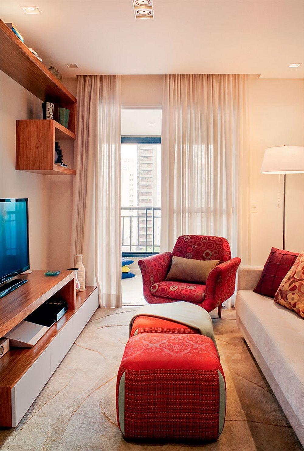 adelaparvu.com despre apartament de trei camere cu gratar pe balcon, designer Daniela Berardinelli (5)