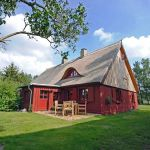 adelaparvu.com casa la tara cu acoperis de stuf, casa Germania, Roter Schwede  foto Traumhaff (4)