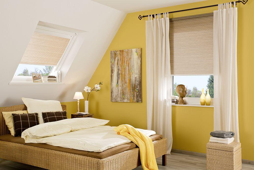 45 de idei pentru decorul ferestrei. Combinații de rulouri sau storuri romane cu perdele și draperii
