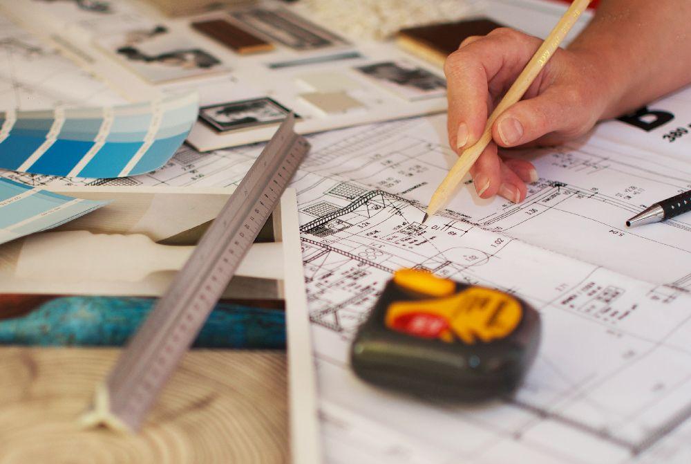 Cum se lucrează cu un designer de interior și cât costă? Partea 2 – Proiectul