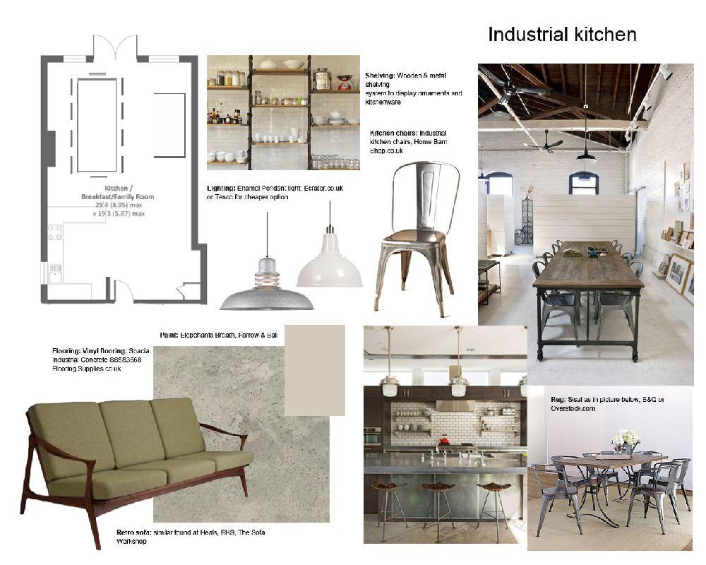adelaparvu.com despre cum se lucreaza cu un designer de interior si cat costa, Proiectul (7)
