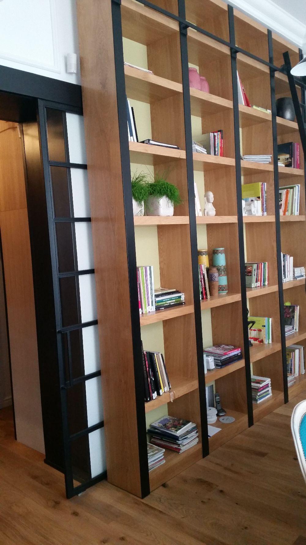 adelaparvu.com despre atelierul designerului florist Nicu Bocancea, Foraria Iris, design interior Pascal Delmotte (12)