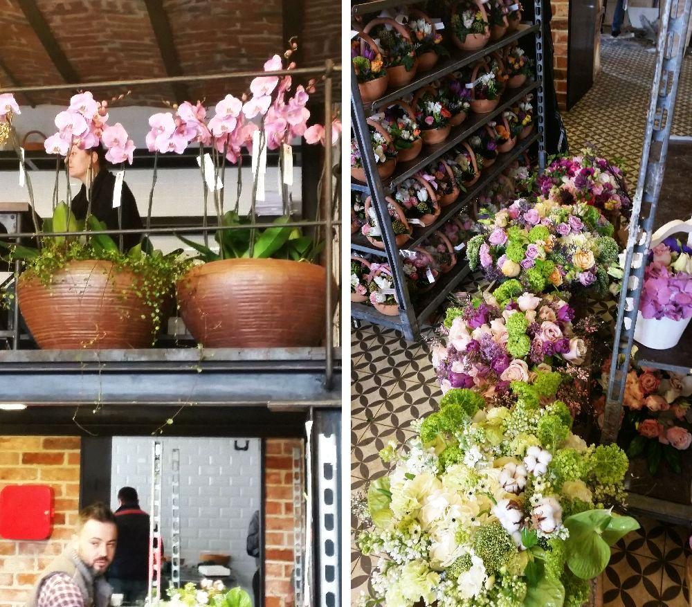 adelaparvu.com despre atelierul designerului florist Nicu Bocancea, Foraria Iris, design interior Pascal Delmotte (19)
