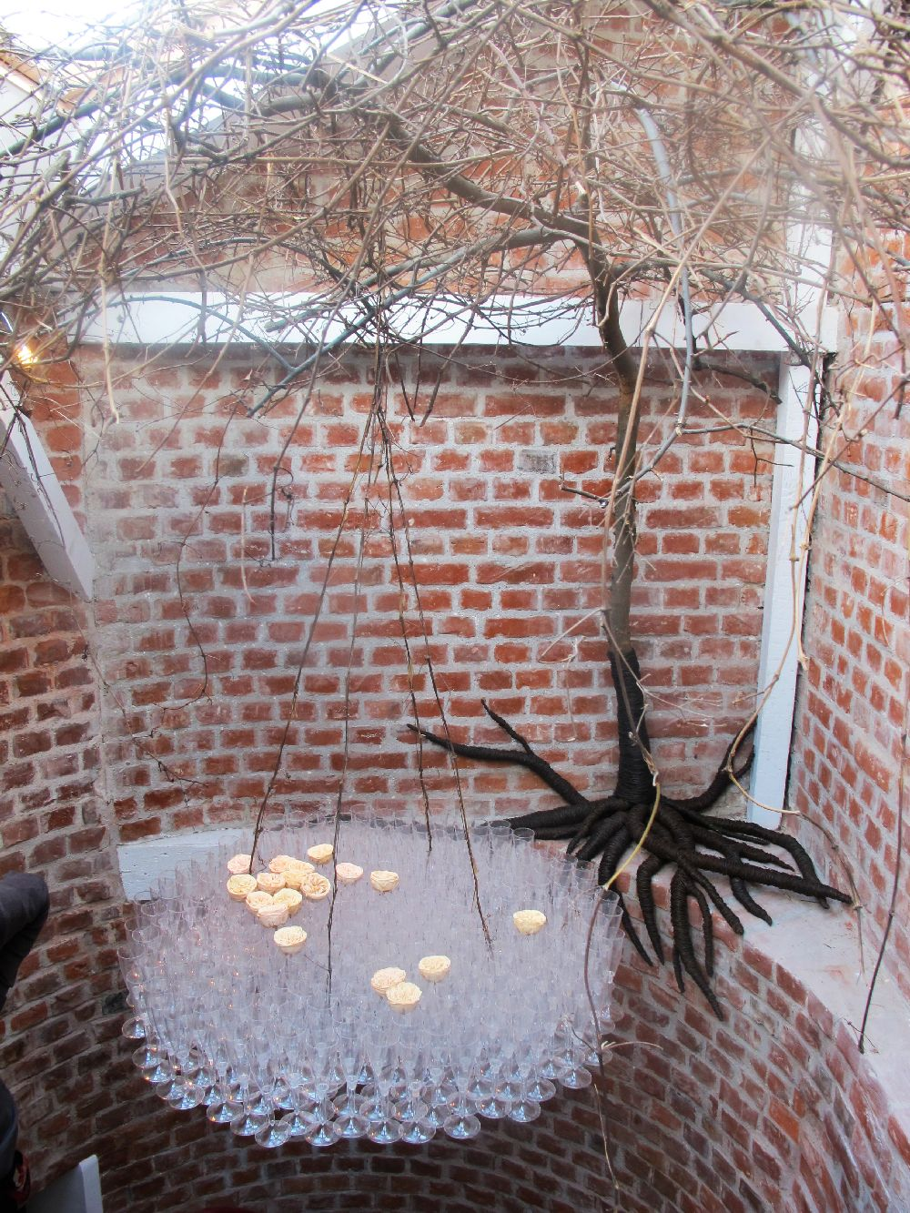 adelaparvu.com despre atelierul designerului florist Nicu Bocancea, Foraria Iris, design interior Pascal Delmotte (55)
