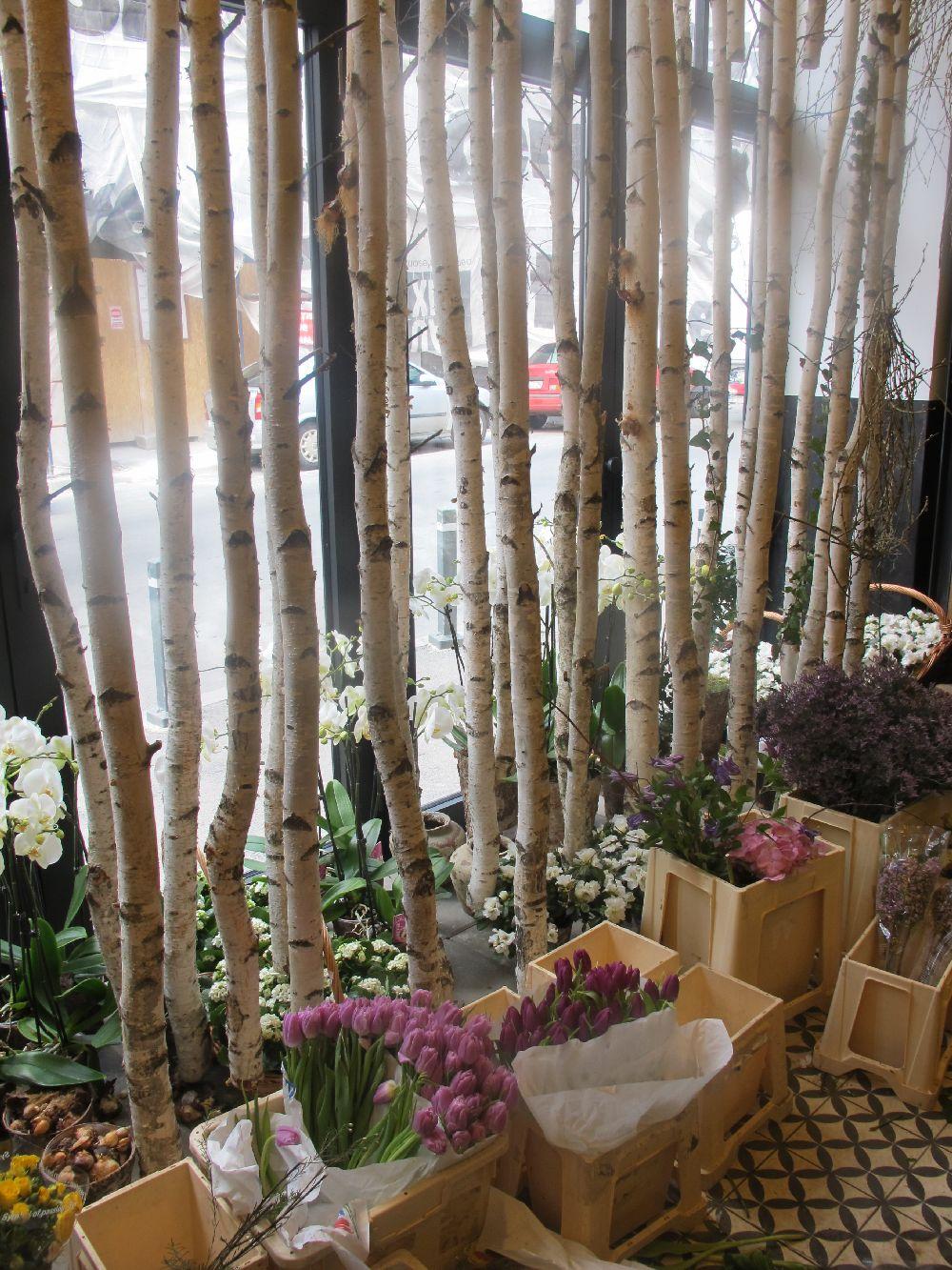 adelaparvu.com despre atelierul designerului florist Nicu Bocancea, Foraria Iris, design interior Pascal Delmotte (76)