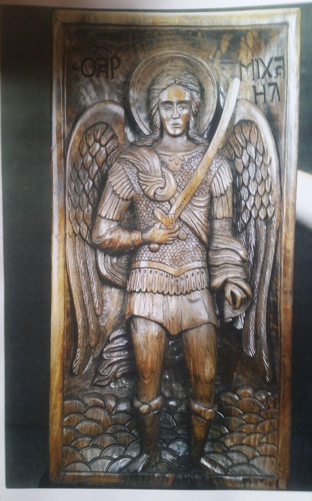 adelaparvu.com despre sculptorul in lemn Ion Moise din Topoloveni (55)