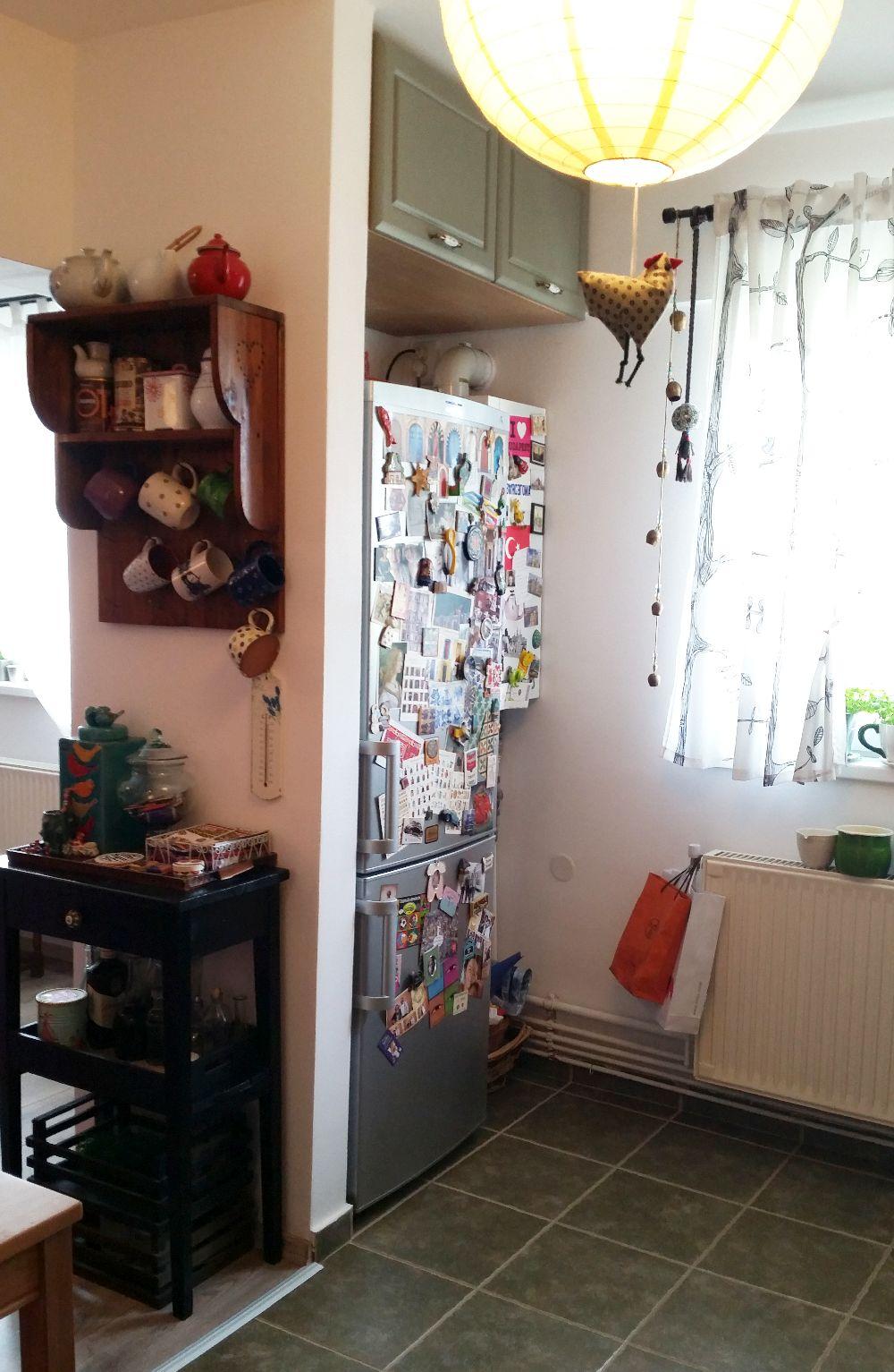 adelaparvu.com despre apartament 3 camere colorat in Sibiu, Foto Adela Parvu (47)