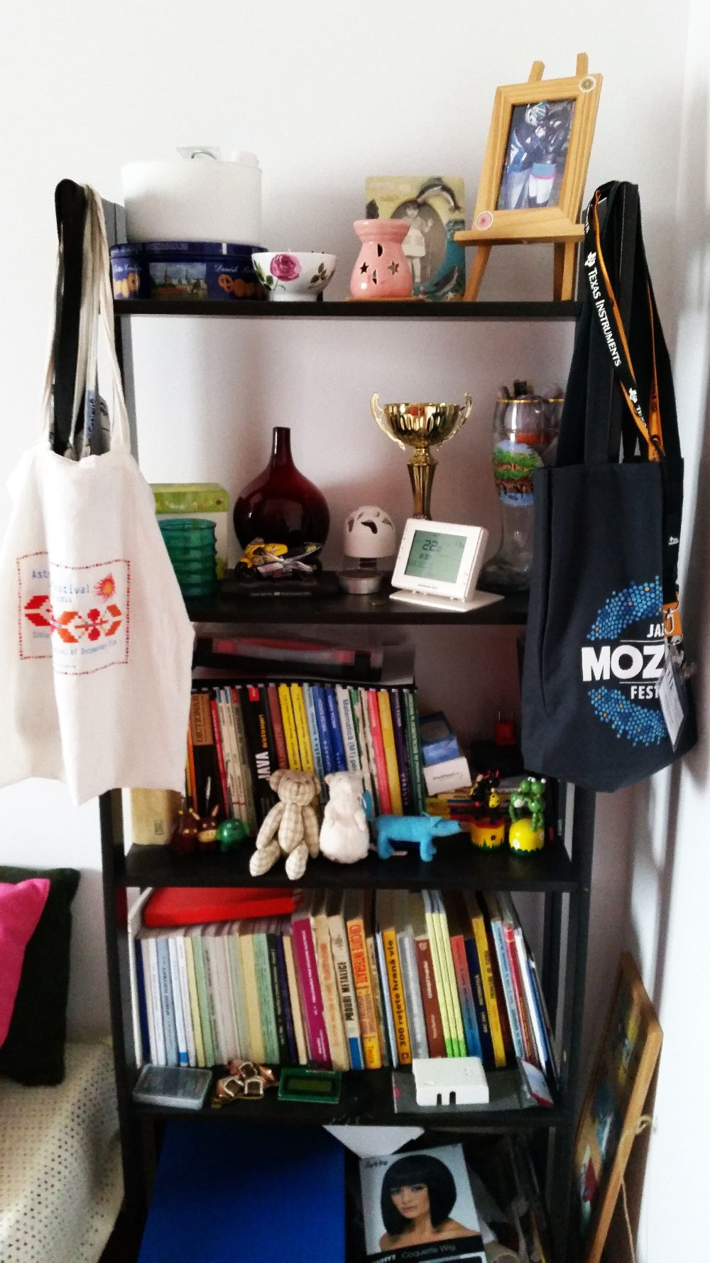 adelaparvu.com despre apartament 3 camere colorat in Sibiu, Foto Adela Parvu (6)
