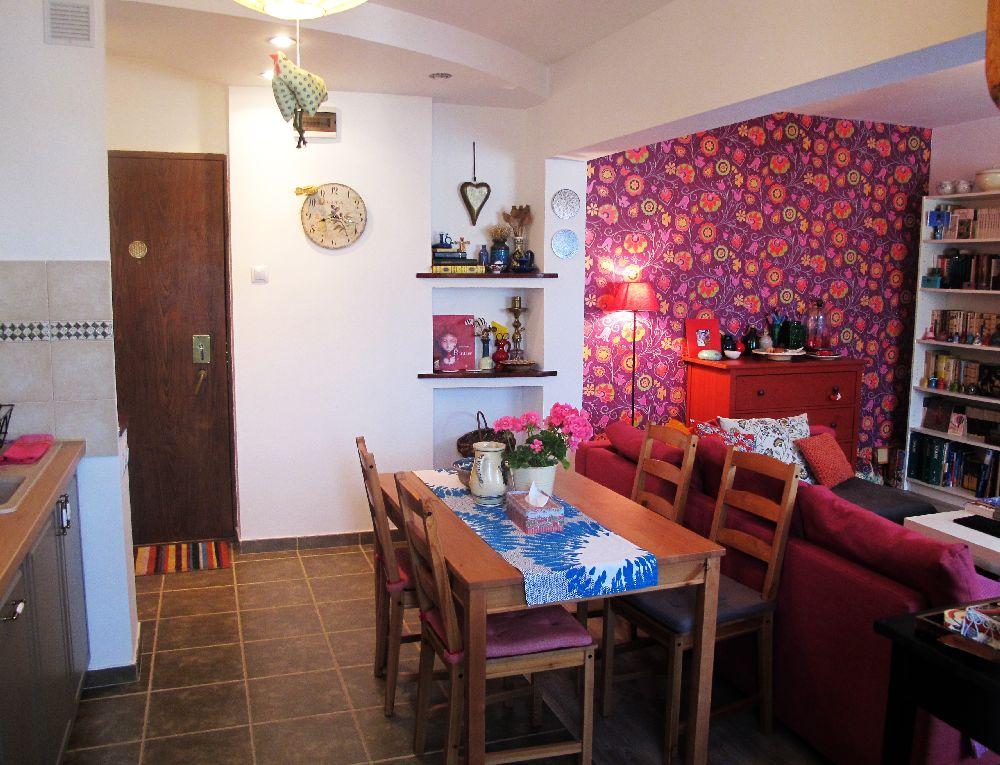 adelaparvu.com despre apartament 3 camere colorat in Sibiu, Foto Adela Parvu (68)