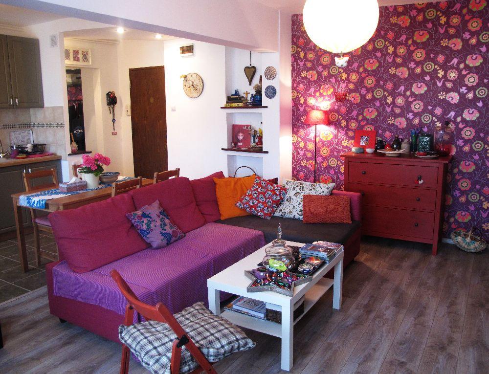 adelaparvu.com despre apartament 3 camere colorat in Sibiu, Foto Adela Parvu (73)