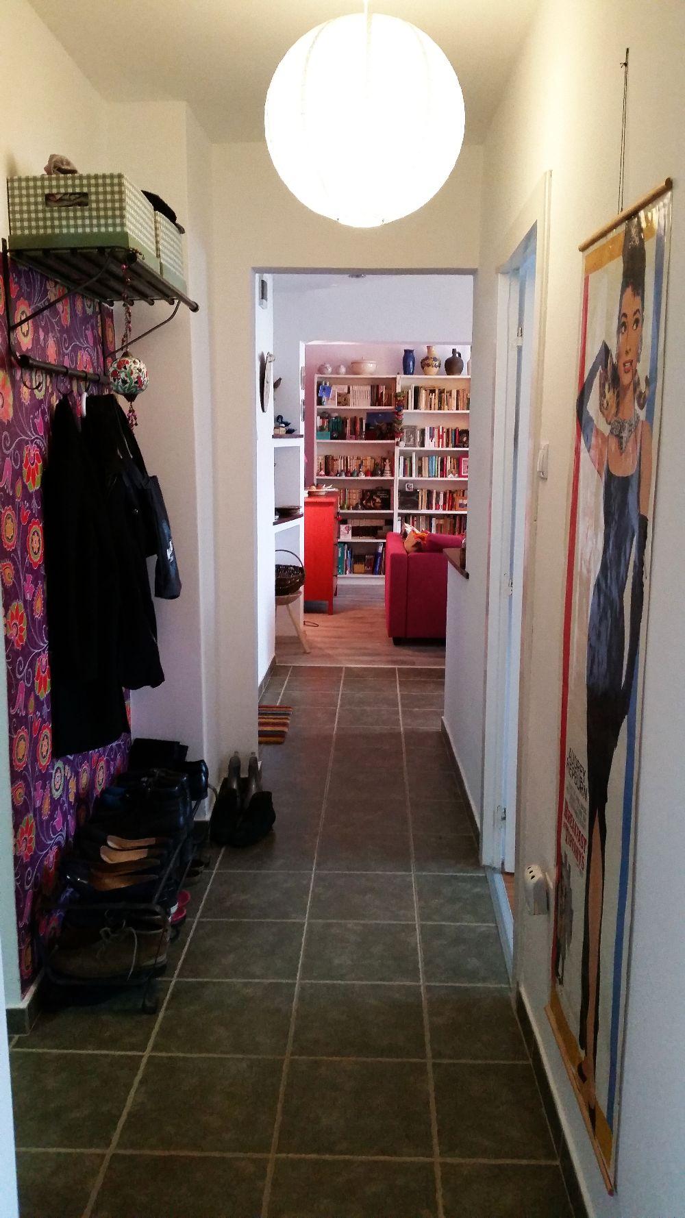 adelaparvu.com despre apartament 3 camere colorat in Sibiu, Foto Adela Parvu (8)