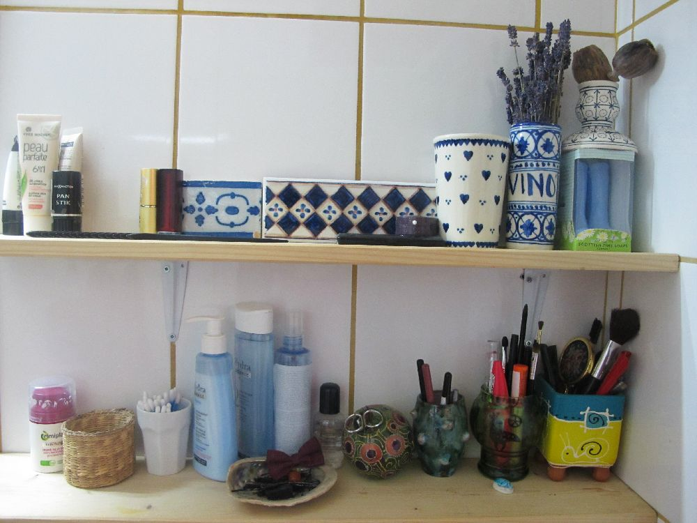 adelaparvu.com despre apartament 3 camere colorat in Sibiu, Foto Adela Parvu (91)