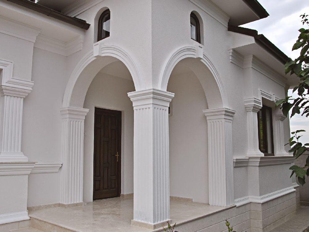 adelaparvu.com despre profile decorative si ornamente pentru fatade si interior, design CoArtCo (8)