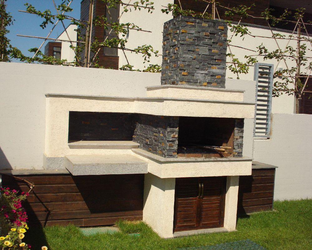 adelaparvu.com despre gratare zidite, design Gratarul Dragomir (24)