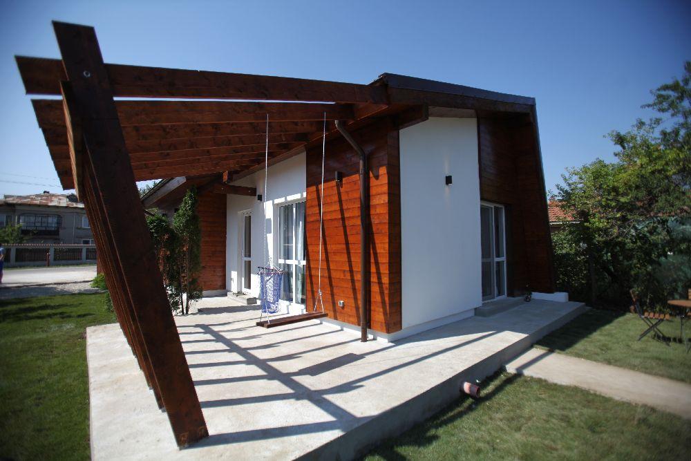 adelaparvu.com despre casa celor 3 surori de la Poiana, Visuri la cheie, ProTv, sezonul 2 (39)