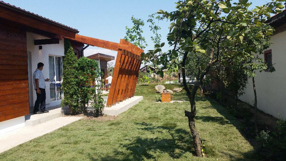 adelaparvu.com despre casa celor 3 surori de la Poiana, Visuri la cheie, ProTv, sezonul 2 (9)