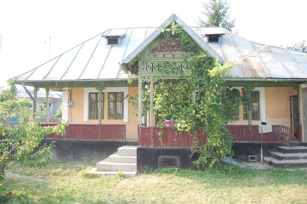 adelaparvu.com despre casa traditionala veche jud Prahova