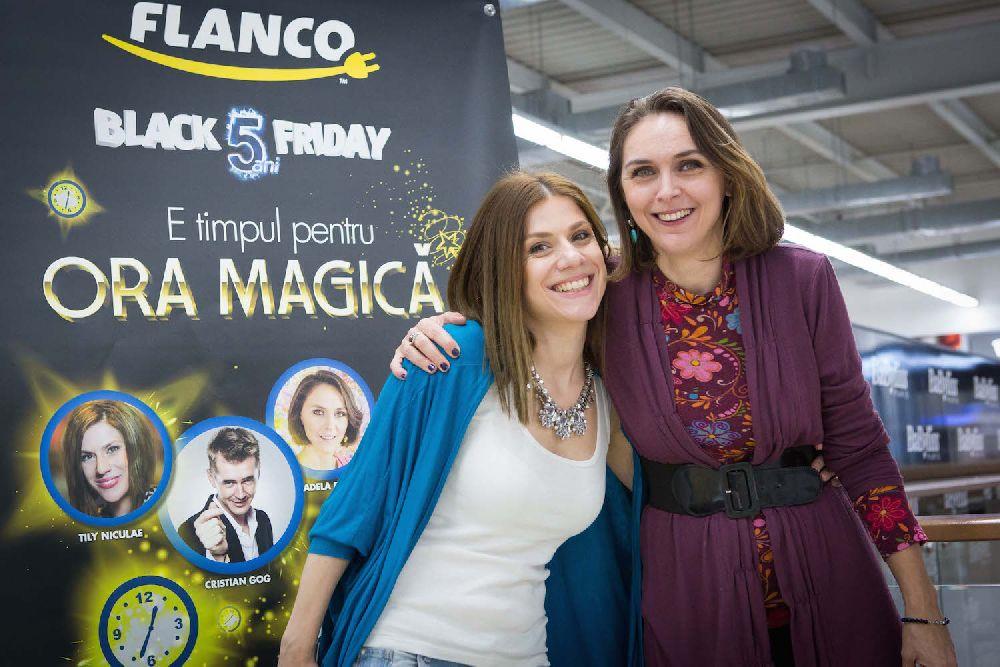 adelaparvu.com despre Ora Magica la Flanco de Black Friday noiembrie 2015, Foto Laszlo Raduly (2)