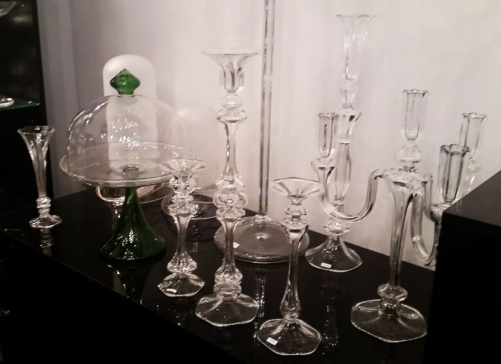 adelaparvu.com despre atelierul de sticlarie Gabriela Seres (8)