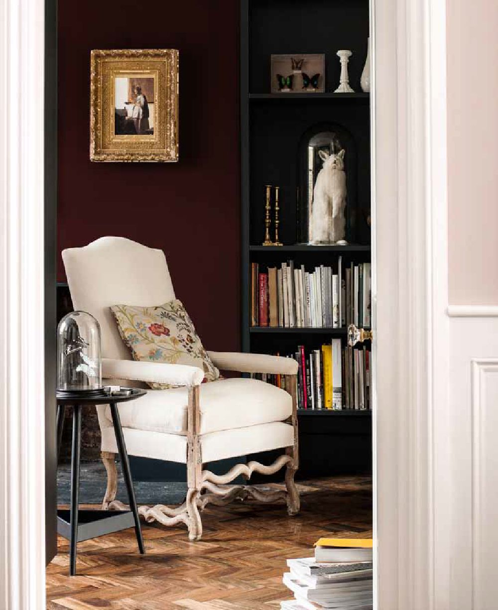 adelaparvu.com Color Trends 2016, Heritage and Future Trend from Dulux, Foto ColourFutures (8)